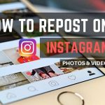 How to Repost on Instagram 2019 [Android & iPhone]