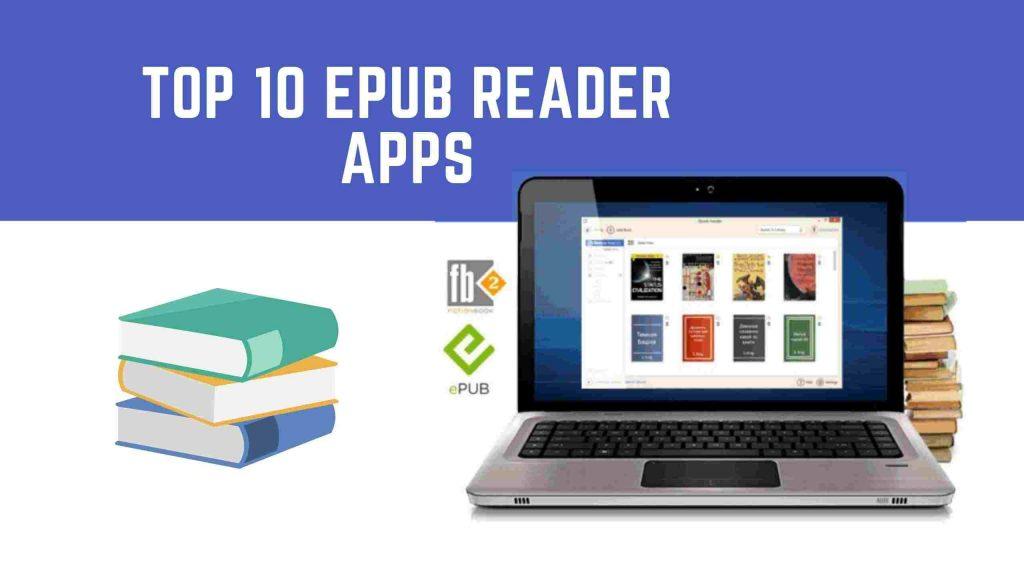 Top-Epub-readers