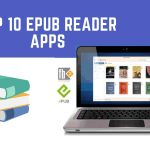 Top 10 Epub Reader software for Windows 2019