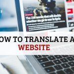 How to Google translate a Website? (Phone & PC) 2019