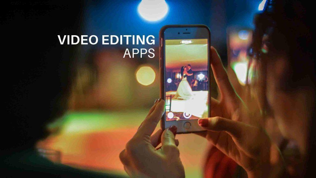 Video editing iPhone