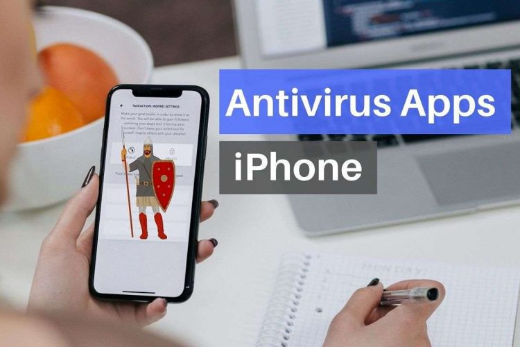 Antivirus Apps for iPhone