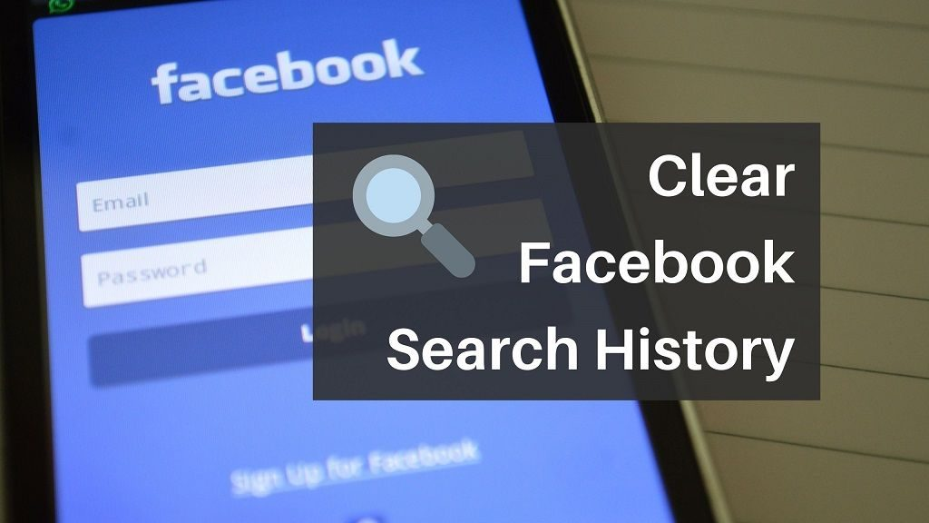 Clear Facebook History featured image