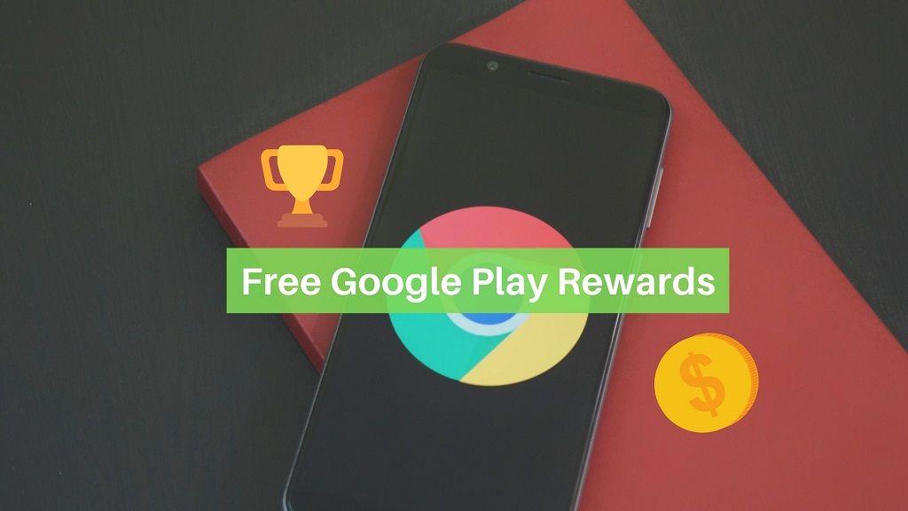 4 Ways to Earn Free Google Play Credit [2020] - Waftr.com