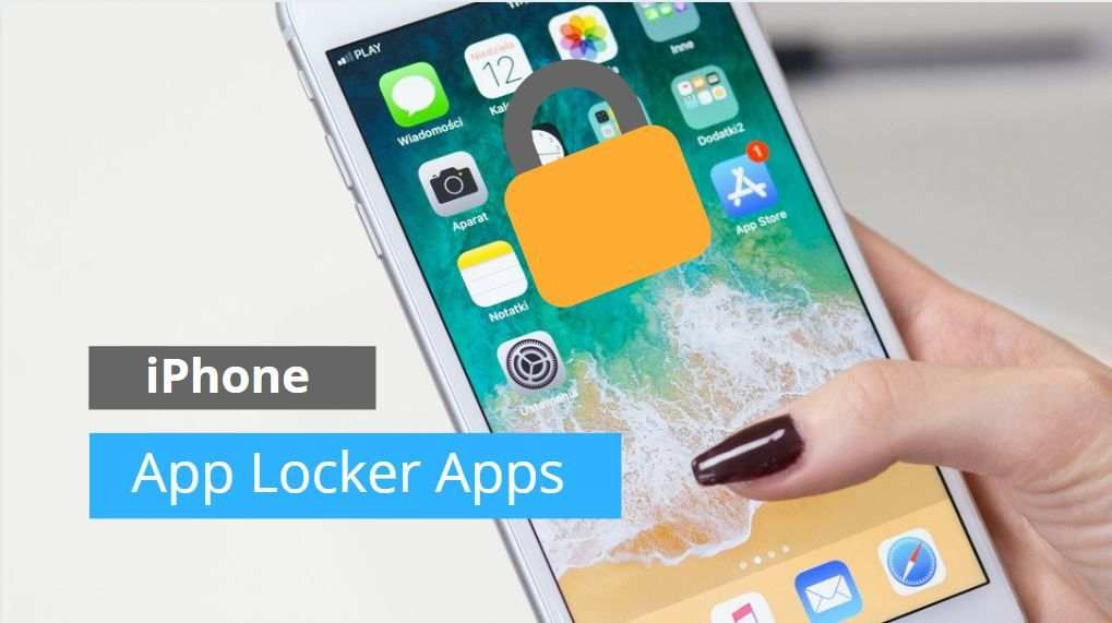 iPhone app locker Apps