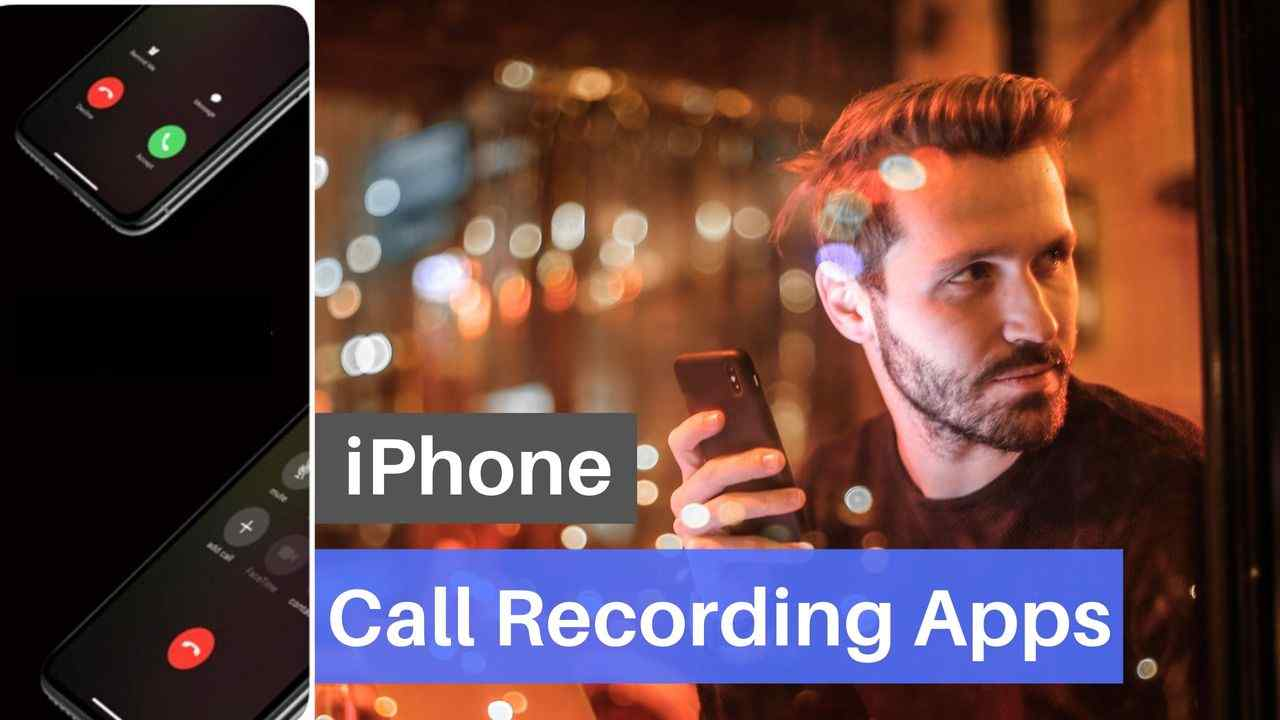 Call Recording for iPhone