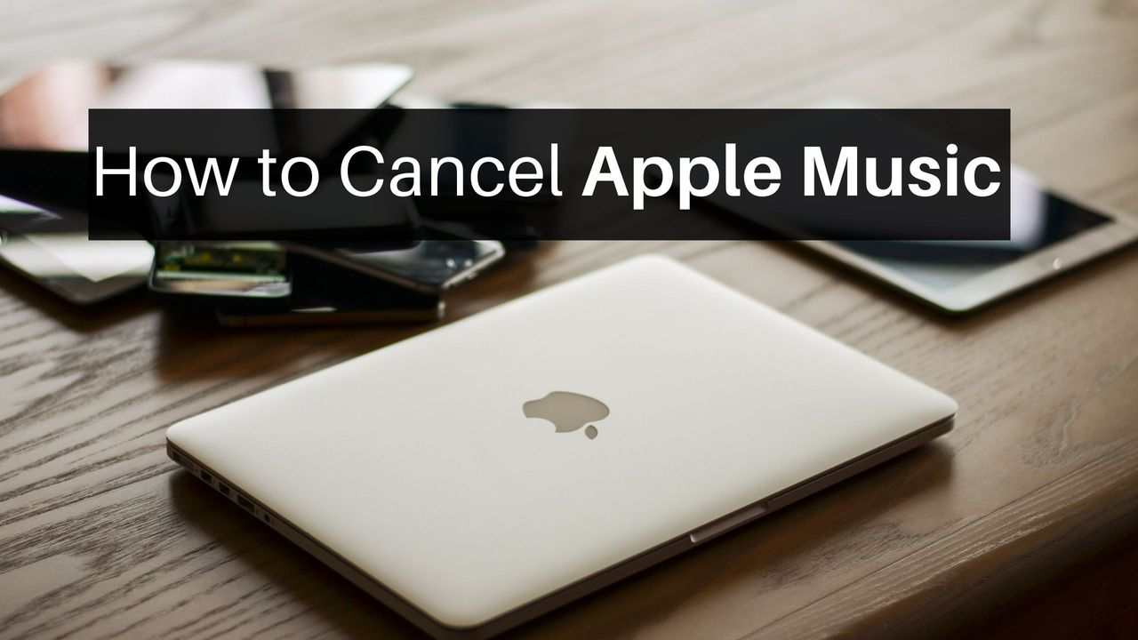 Cancel-Apple-Music