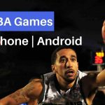 Top BasketBall Mobile Games [Android | iPhone]