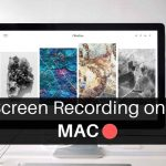 3 Ways to Record Your MAC Screen with Audio [2019]