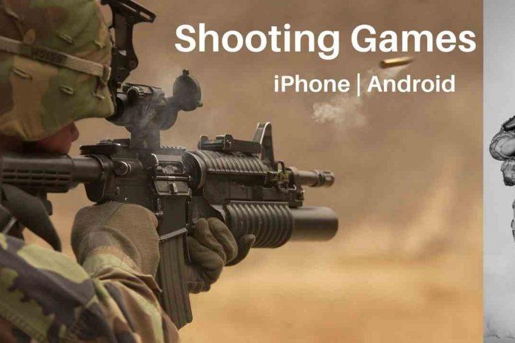 Shooting-Games