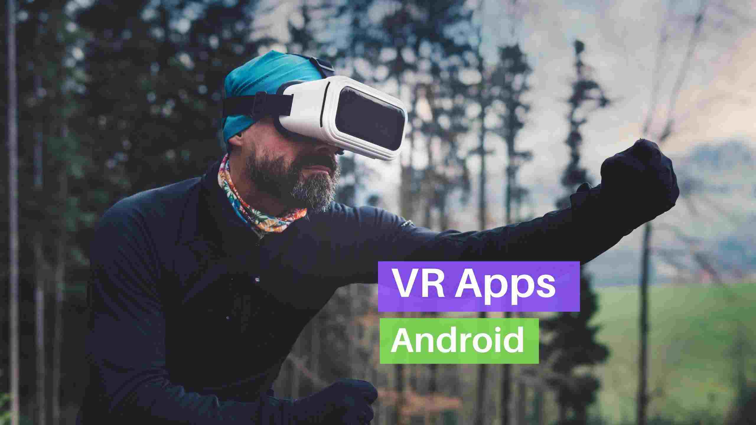 VR Android App