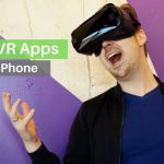 Top 10 Virtual Reality Apps for iPhone [2019]