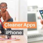 Best 5 iPhone Cleaner Apps [Cache Cleaner Apps]