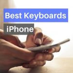 Top 10 iPhone Keyboard Apps - GIF, Emoji, Swipe