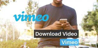 Download Vimeo Video