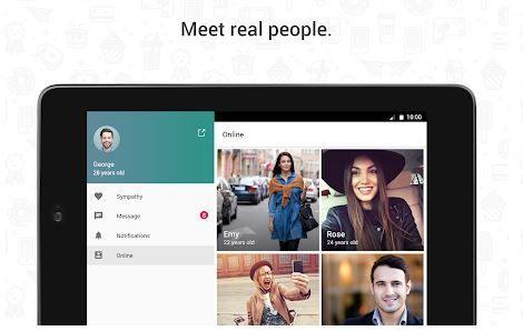 Hitwe - Meet real people