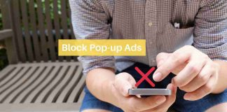 Block pop-up ads on Android (1)
