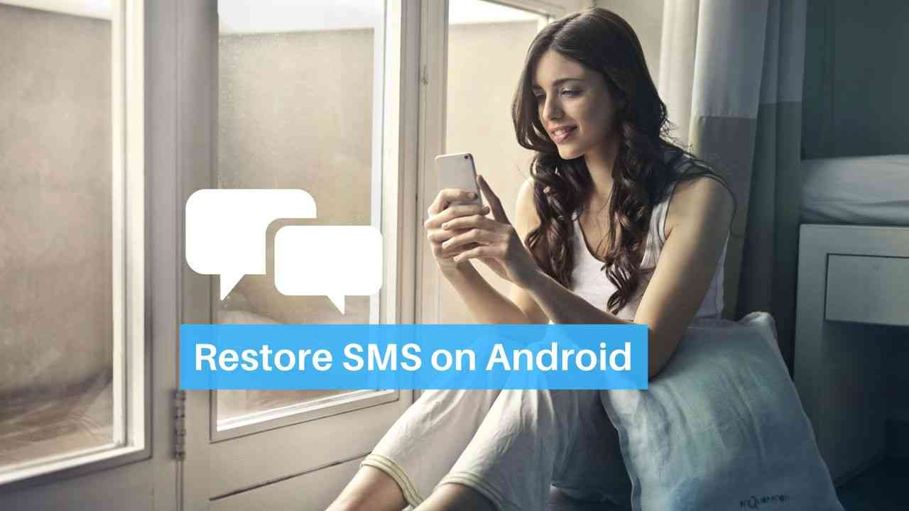 How to Recover Deleted Text Messages on Android - Waftr.com