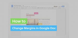 Edit Margins in Google Doc (1)