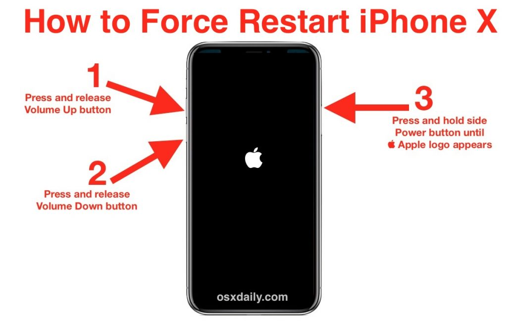 how-to-force-restart-iphone-x