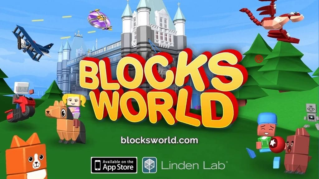 Blocksworld