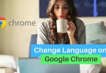 Change-language-on-Google-Chrome
