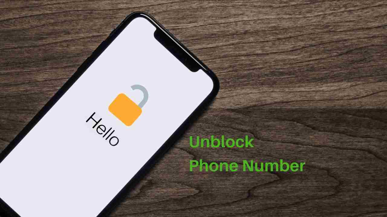 How To Unblock A Number On Iphone Waftr Com