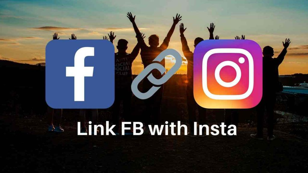 How To Link Instagram To Facebook [Account and Page]