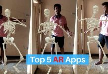 Top AR Apps for Android