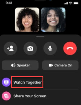 Watch Together